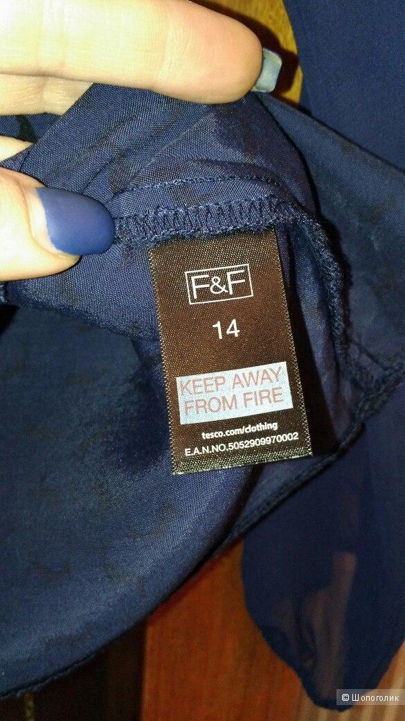 Блузка F&F р.44-46