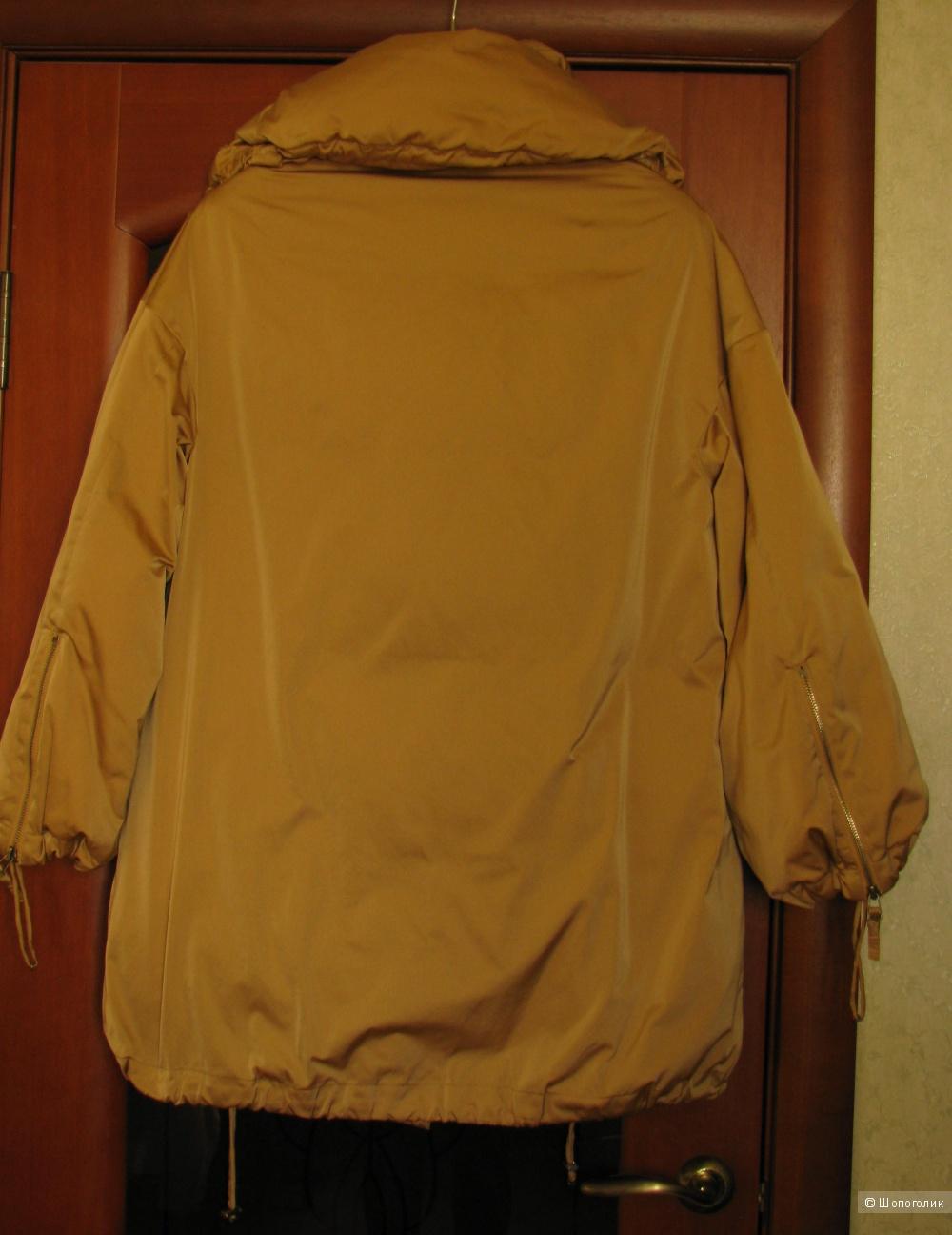 Пуховик Ermanno Scervino, 46 размер