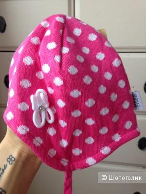 Детская шапочка, размер 49