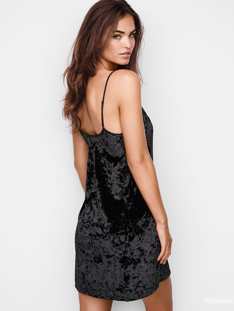 Ночная комбинация, Victoria's Secret, размер XS - S