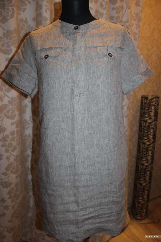 Платье massimo dutti, размер eur 38