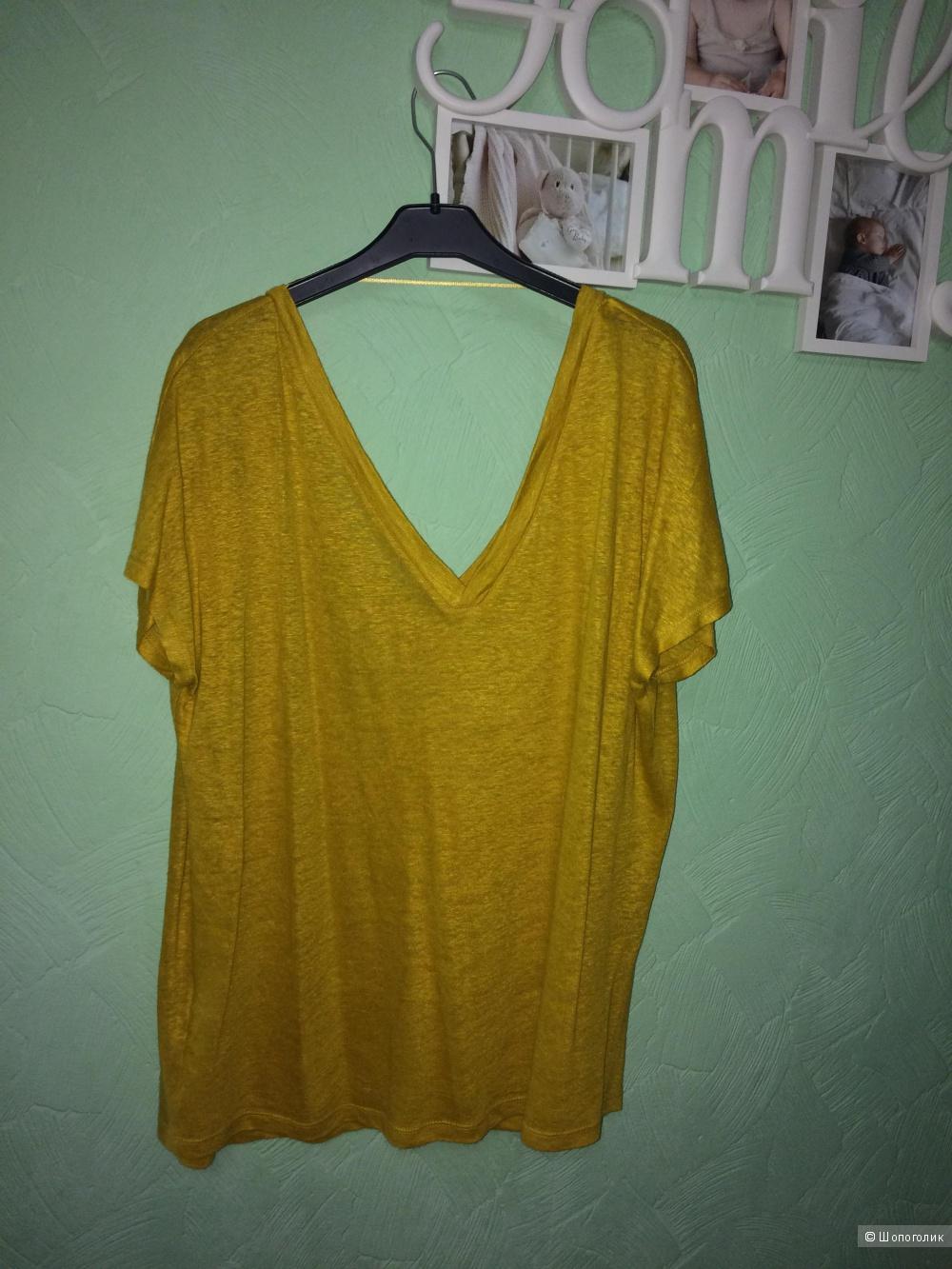 Блузка Mango 46-48-50 размер
