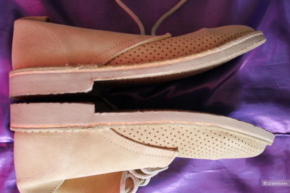 Ботинки HANDS&CO, 38 размер