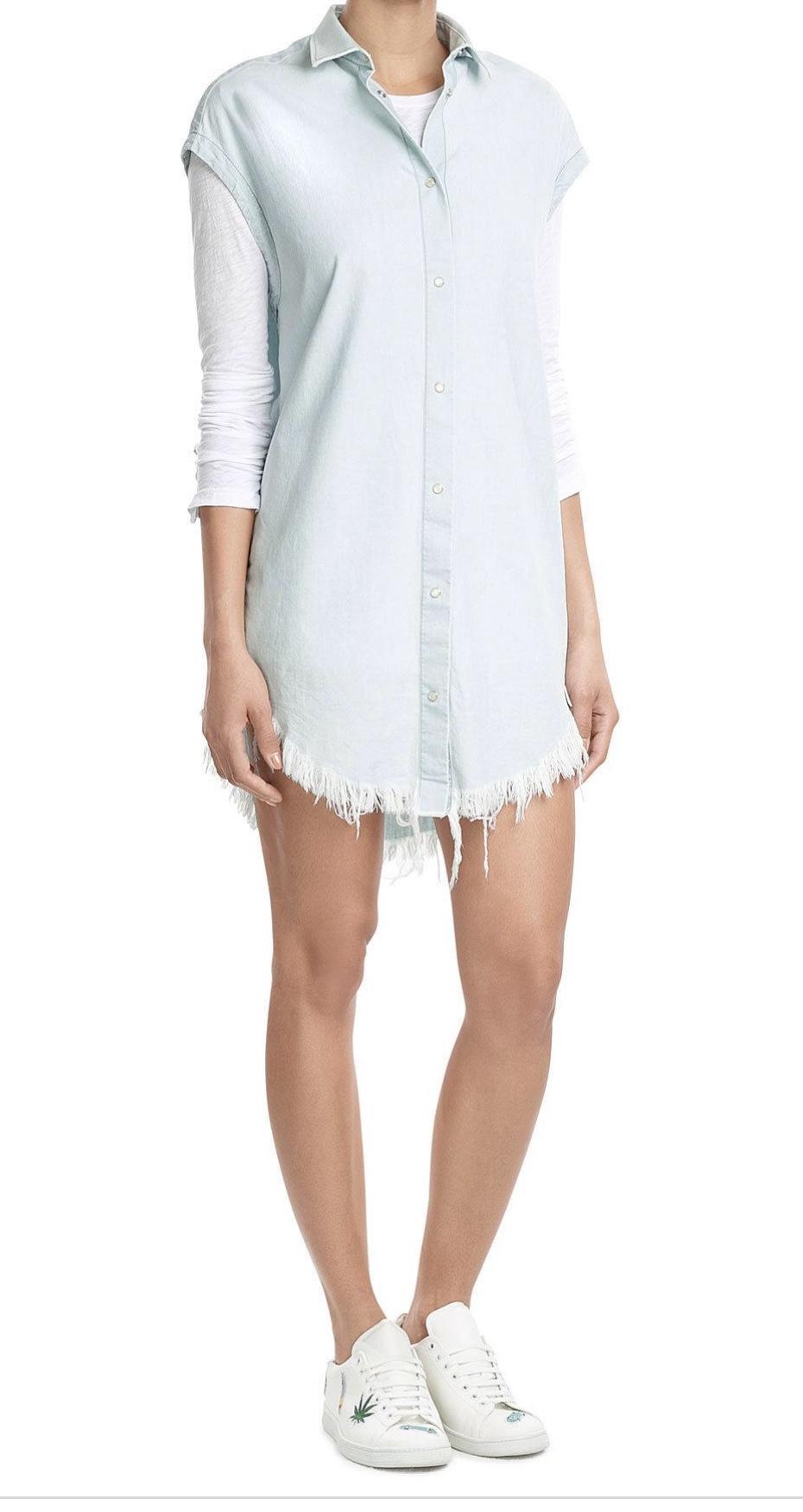 Платье-рубашка IRO, размер L