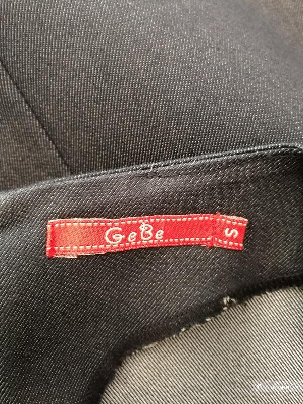 Джинсовое платье, Gebe, S