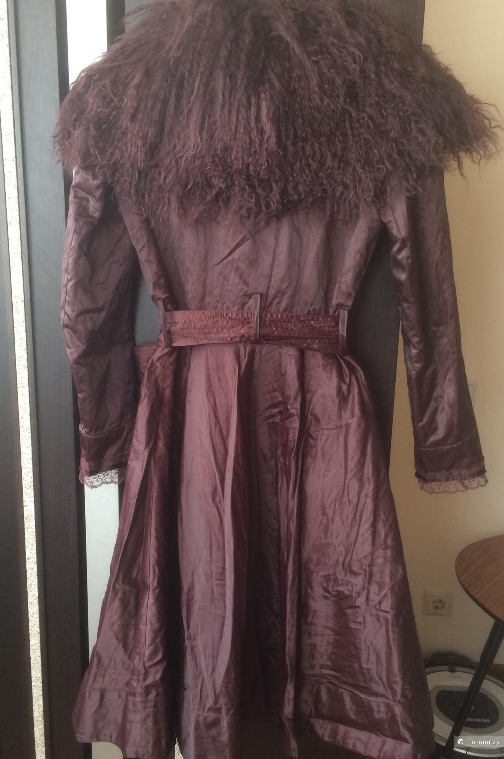 Пальто Miss Lo, 42р-р