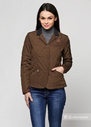 Куртка стеганная Massimo Dutti размер M