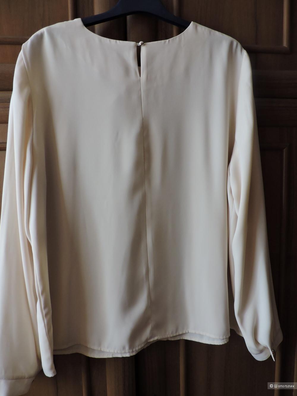 Блуза Калинка 50/52 размер