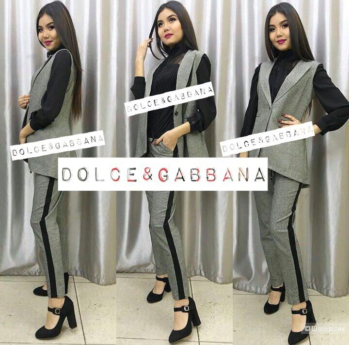 Костюм Dolce & Gabbana, M