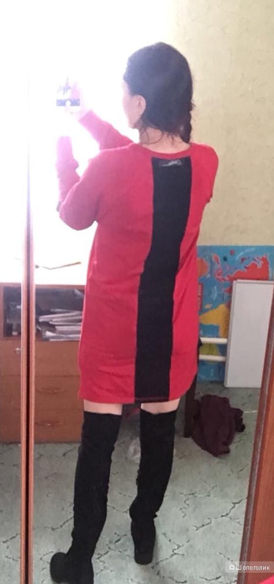 Платье by Mishanya . Размер one size