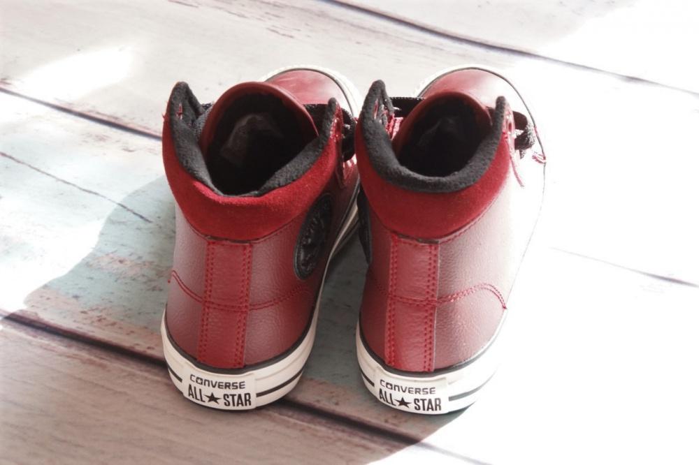 Кеды Converse 32 размер