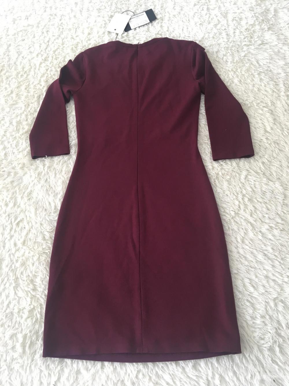 Платье Max Mara р. XS