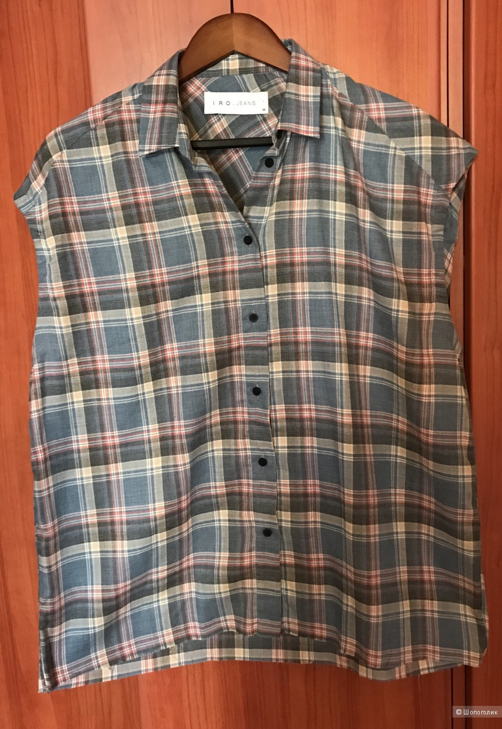 Рубашка IRO, размер M