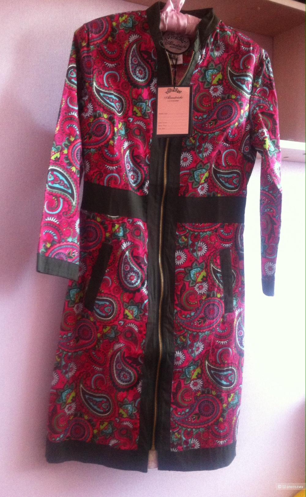 Платье Almatrichi, 44