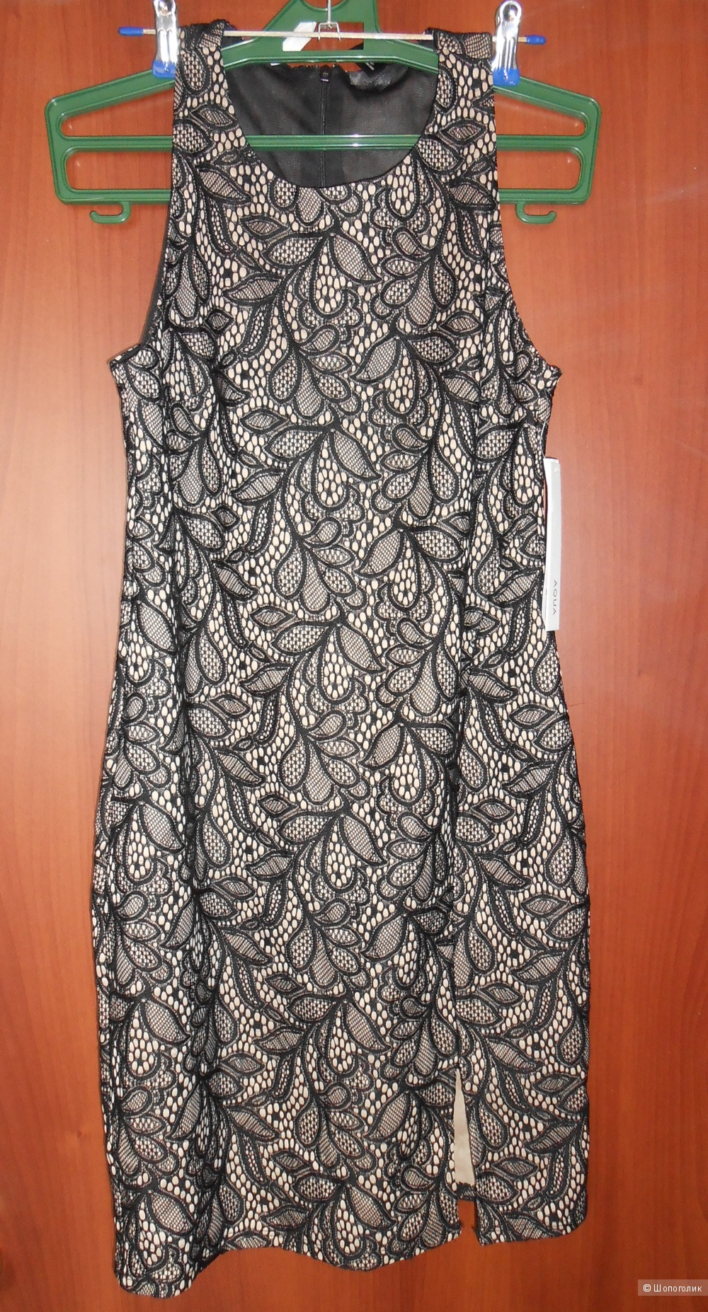 Платье Aqua, размер L