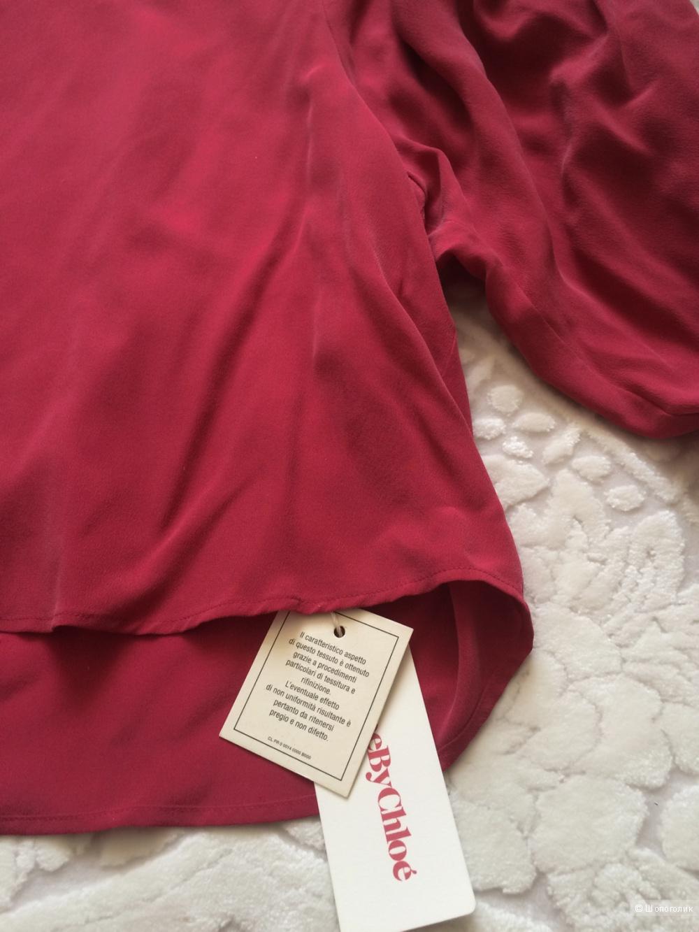 Блузка SEE BY CHLOÉ размер S