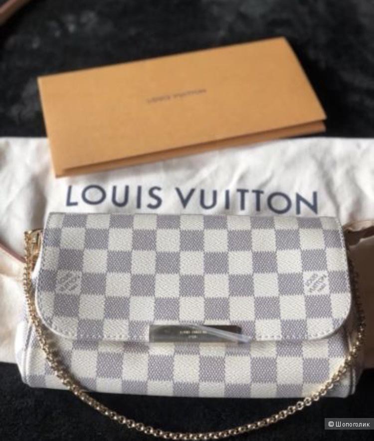 Сумка Louis Vuitton favorite