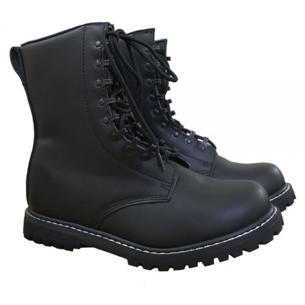 Мужские ботинки BRANDIT,размер 43