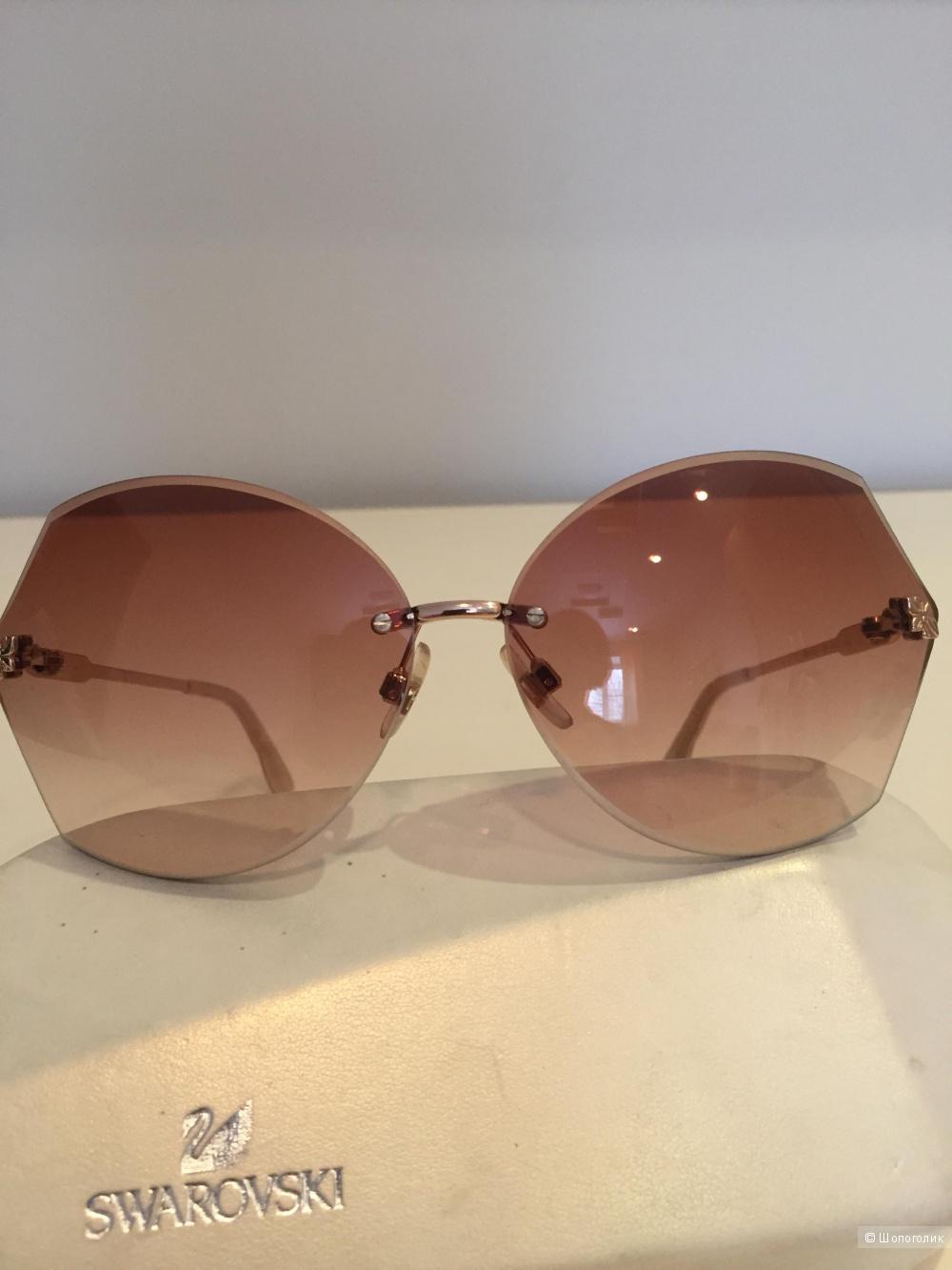 Солнцезащитные очки Swarovski