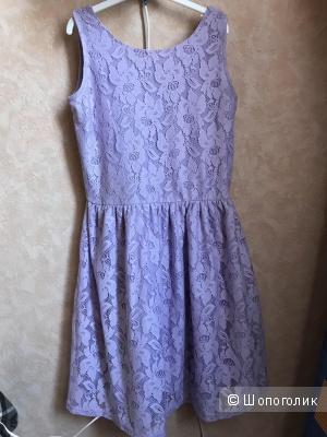 Платье фирмы F&F (Florence&Fred) на 14-15 лет