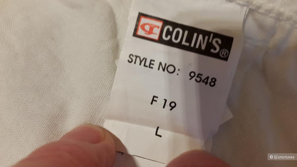 Ветровка COLIN'S разм.L 48-50-52