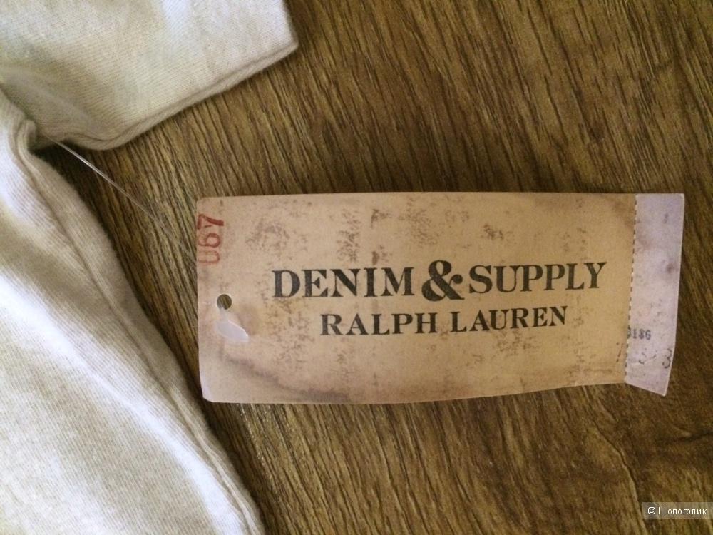 Футболка Ralph Lauren XL