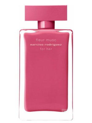 Narciso Rodriguez FLEUR MUSC Парфюмерная вода 30мл.
