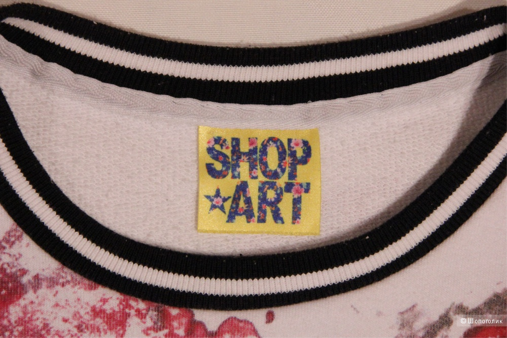 Толстовка SHOP ★ ART размер 44-46(M)
