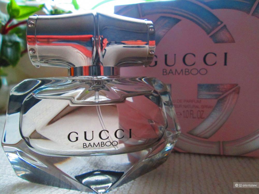 Парфюм  Gucci Bamboo 30ml.