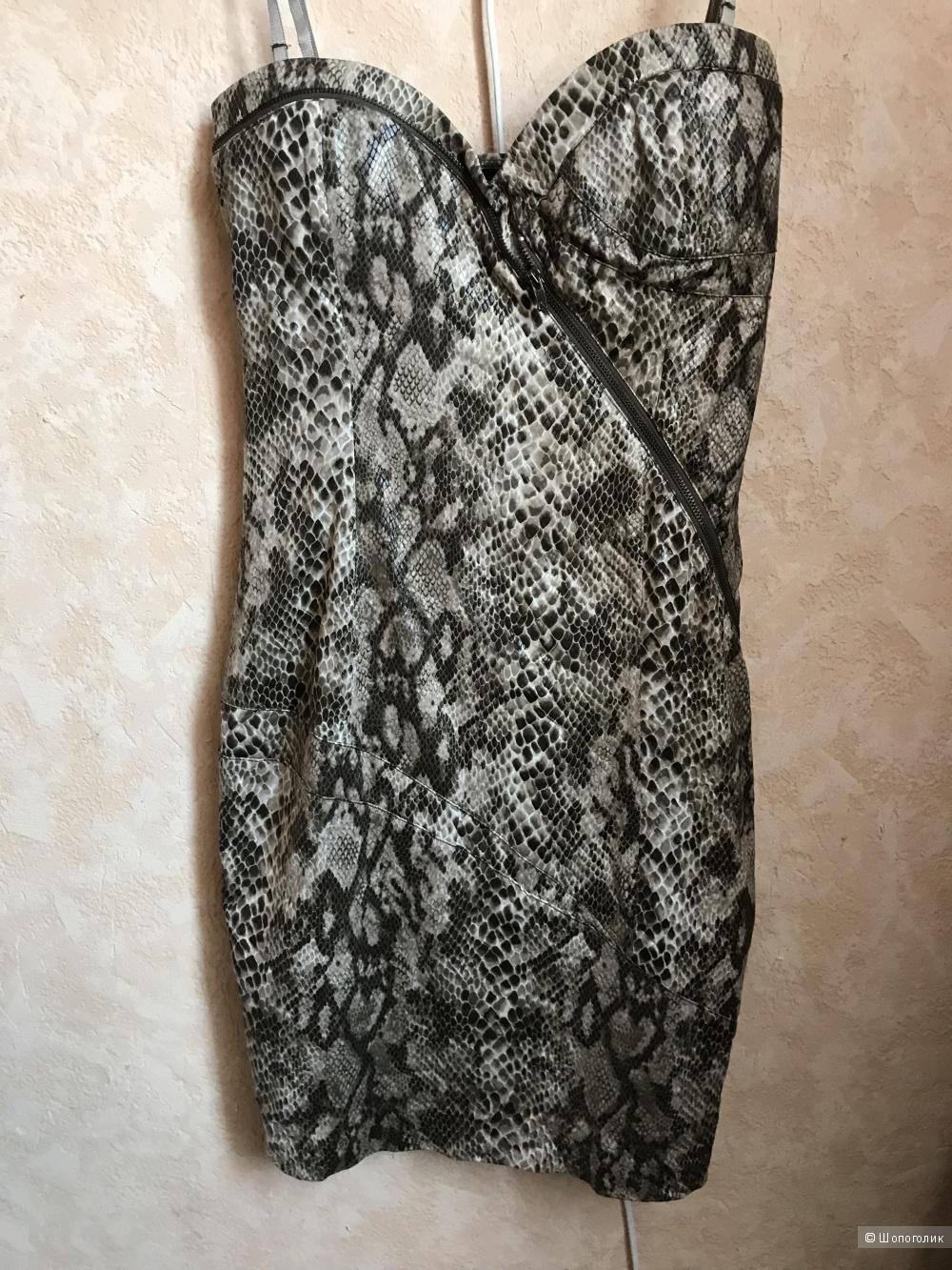 Платье Caribbean Queen размер S