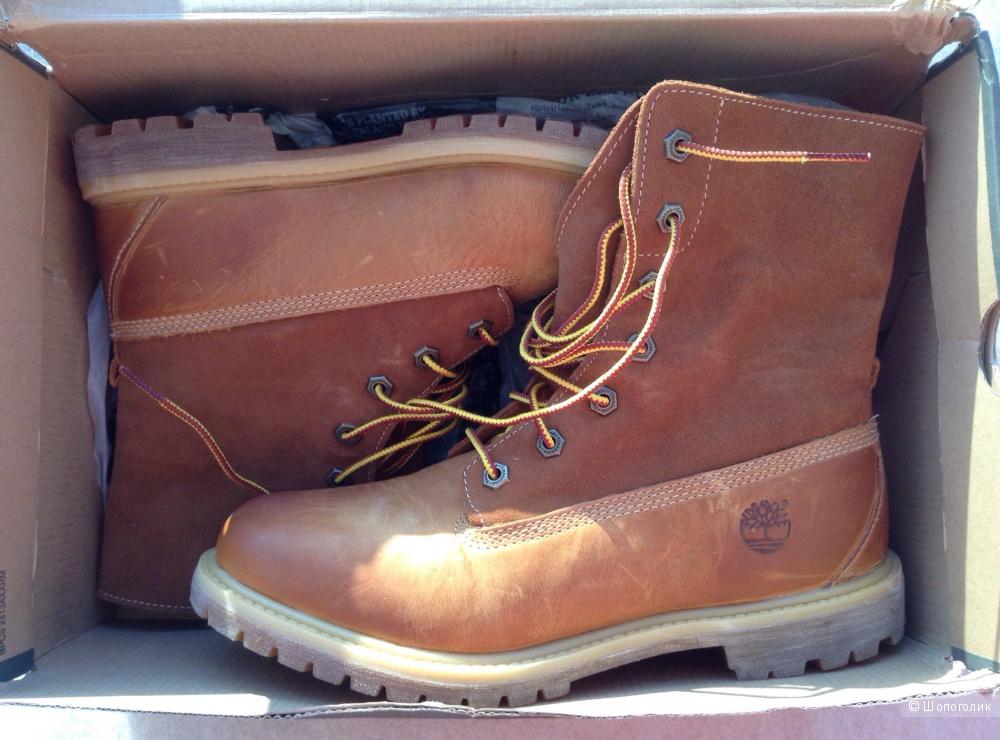 Ботинки женские Timberland EU40/UK7/US9W