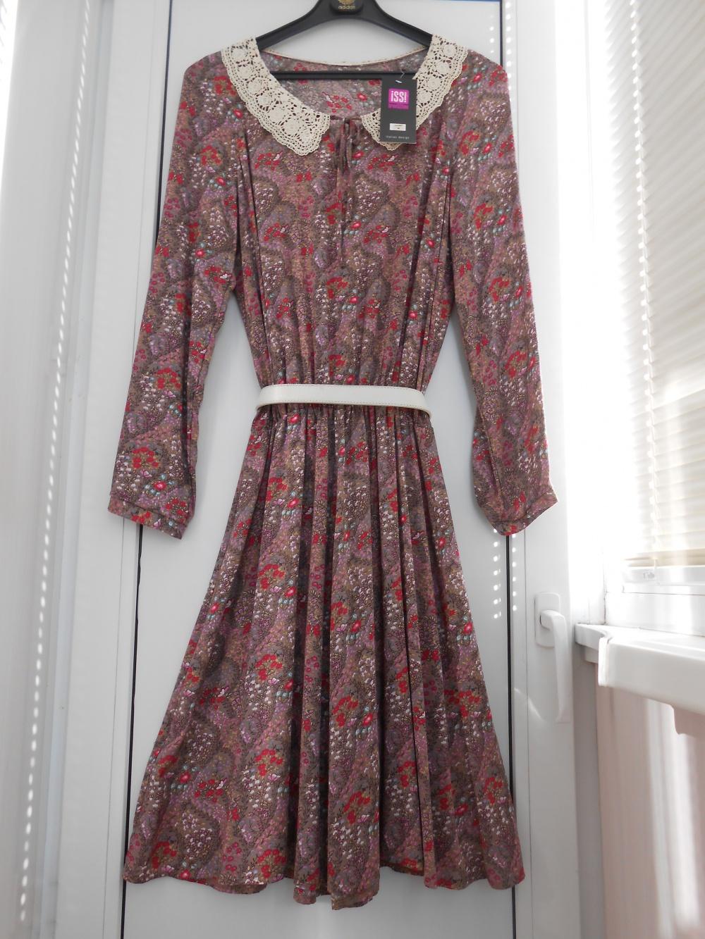 Платье BRAVISSIMO  р. S - M.
