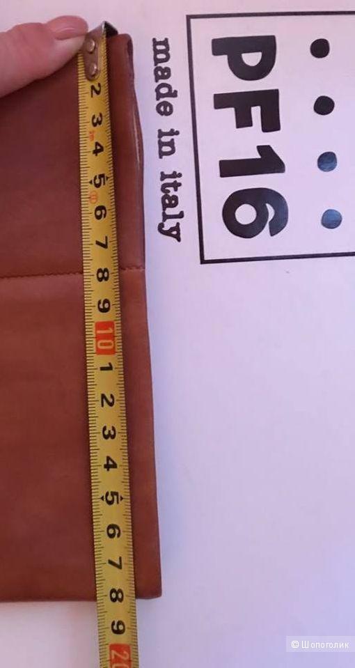 Сапоги. Италия (PF 16). Размер 37EU (37RUS).