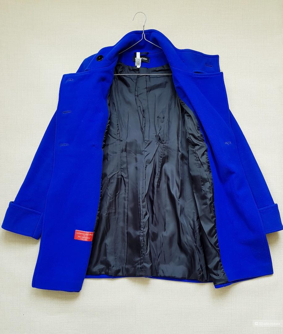 Зимнее пальто Курсор размер 46