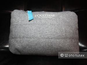 Косметичка Loccitane 19*13*5 см