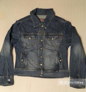Джинсовая куртка Canas. Размер Xl.