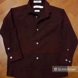 Рубашка для мальчика Calvin Klein 5 лет