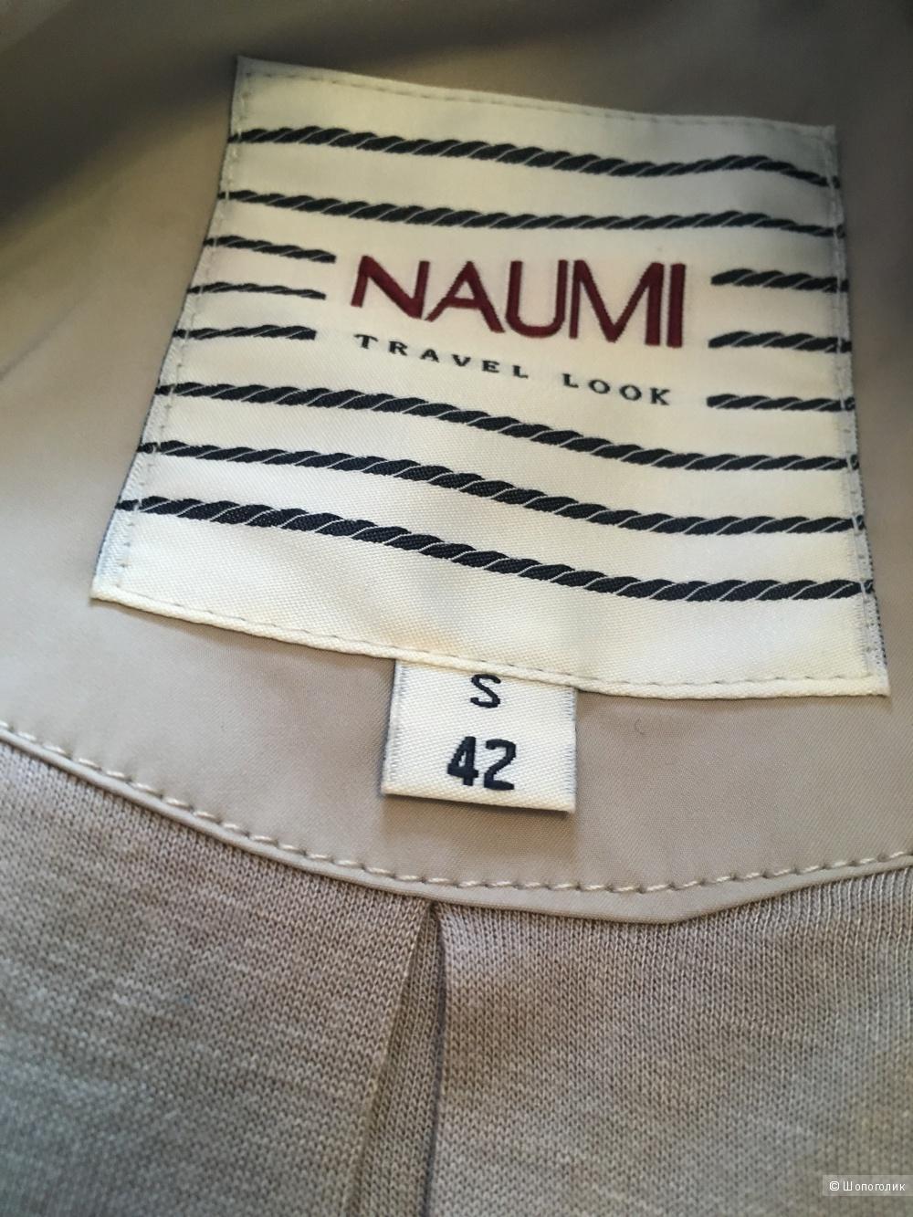 Ветровка NAUMI, размер 42