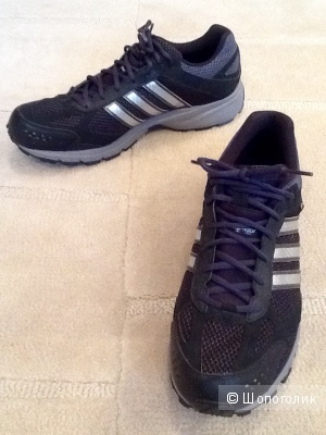 Кроссовки Adidas Gore-Tex,размер 45
