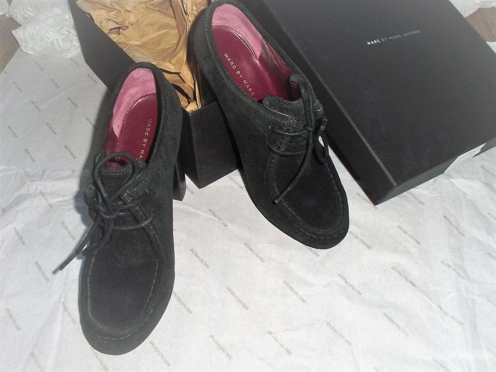 Ботинки Marc Jacobs Размер 37-38