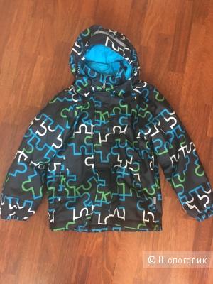 Куртка Lassie,размер 134-140