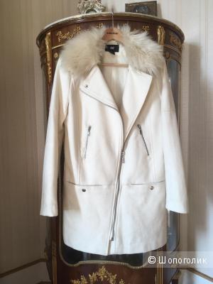 Пальто H&M, eur 40 (46-48)