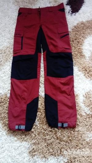 Туристические штаны lindhags 42_44