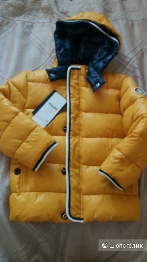 Куртка mayoral рост 110-115