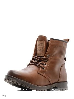 Ботинки GOERGO, размер 37