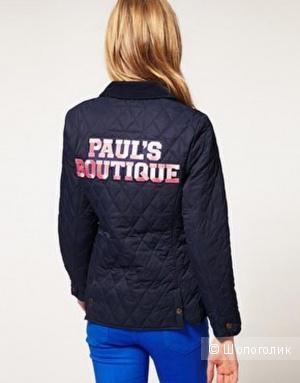 Куртка pauls boutique, размер s