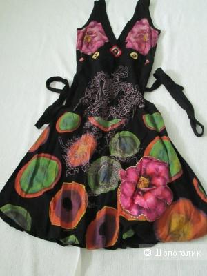 Платье-сарафан Desigual  XS~S