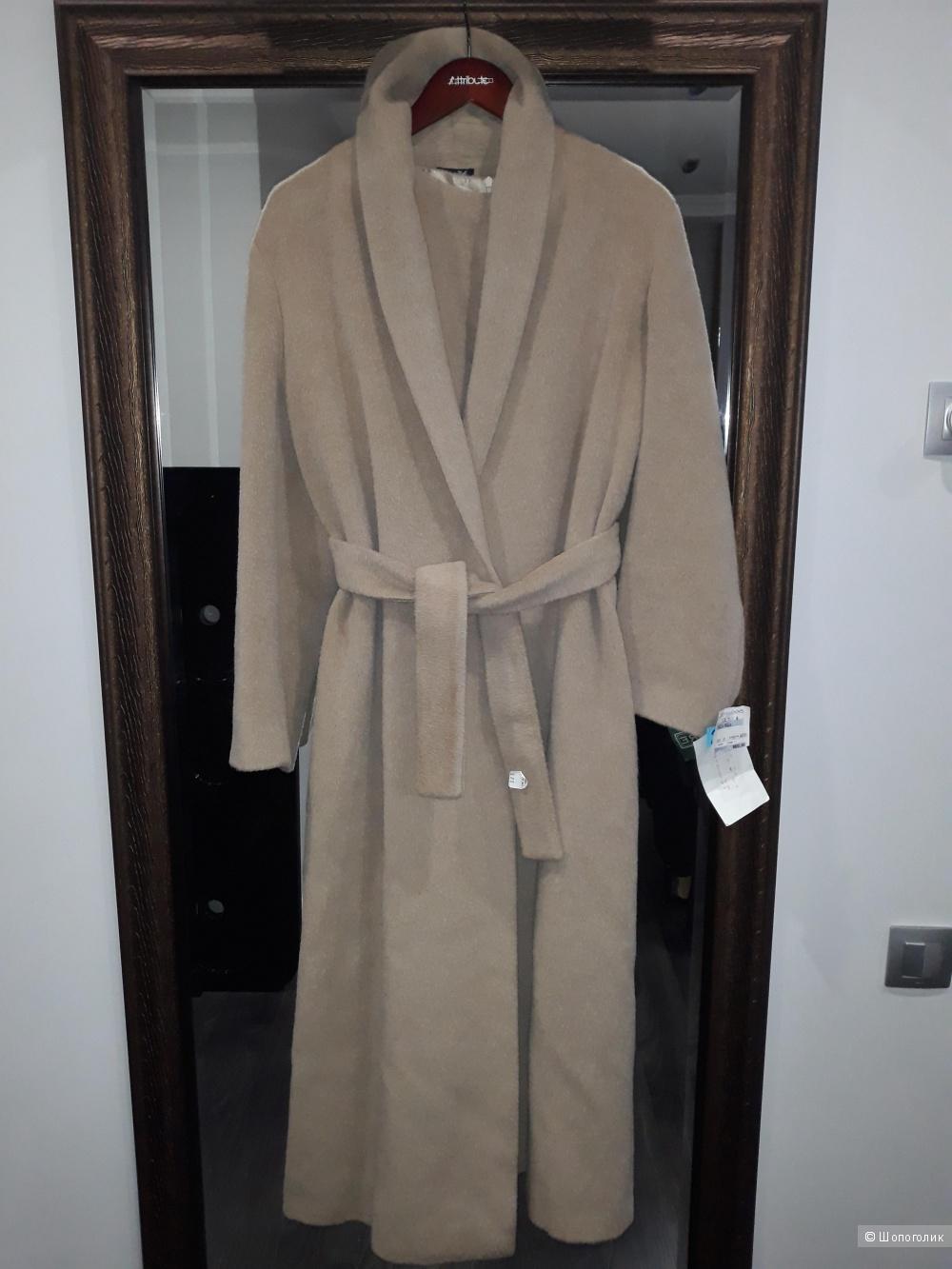 Комплект: пальто + сарафан Cinzia Rocca, 44-46