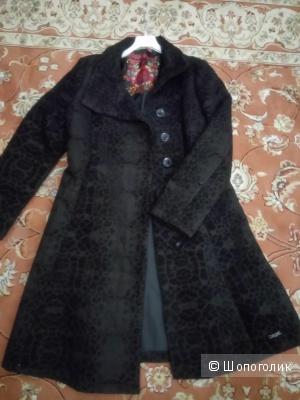 Пальто Desigual, 48-50