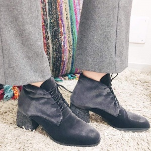Tipe E Tacchi  ботиночки, 38 размер